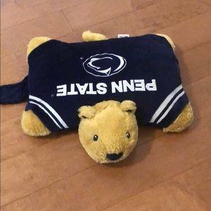 Penn state pillow pal